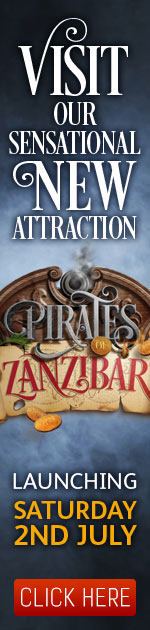 Pirates of Zanzibar Grand Opening with Katie Price - 2nd July