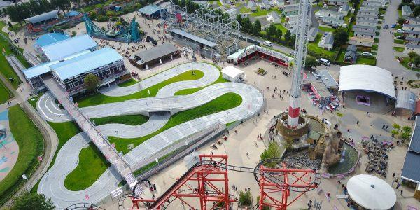 park-aerial-photo